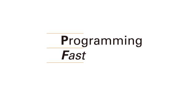 株式会社プログラミングファスト